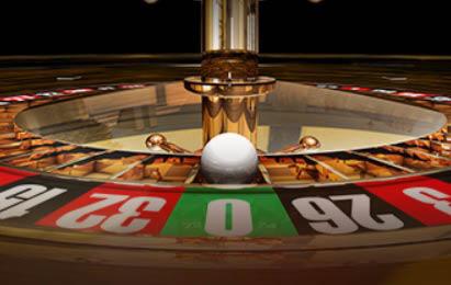 St. Croix Casino in Turtle Lake, WI Roulette