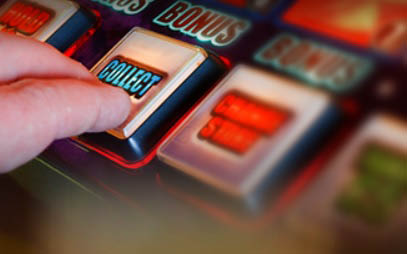 St. Croix Casino in Turtle Lake, WI Slots