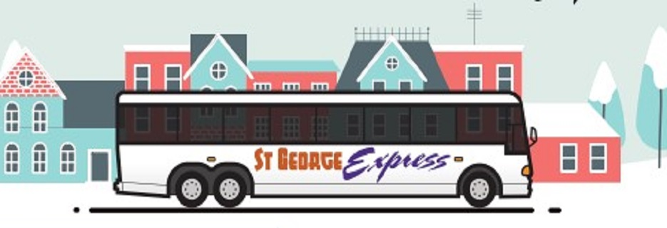 Offering services to Vegas and SLC, and more - Experience the Express.