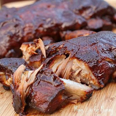 Now serving ribs at Stacia's Gourmet Pizza & Pasta in Seattle, WA only uses the freshest ingredients