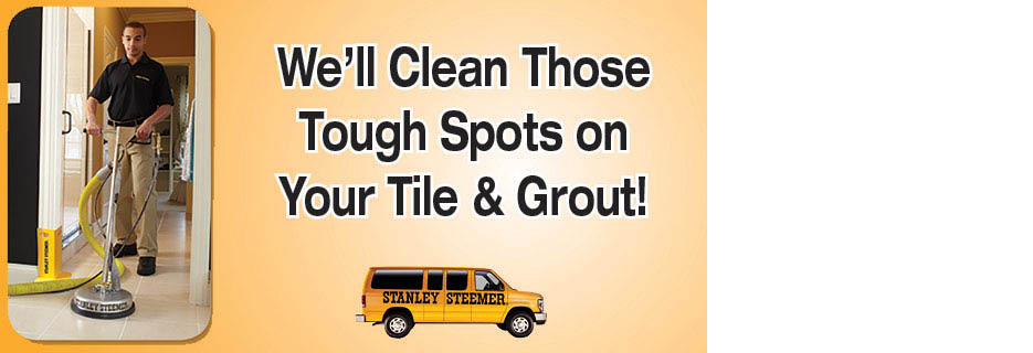 Stanley Steemer Tile & Grout Cleaning - Local Coupons ...