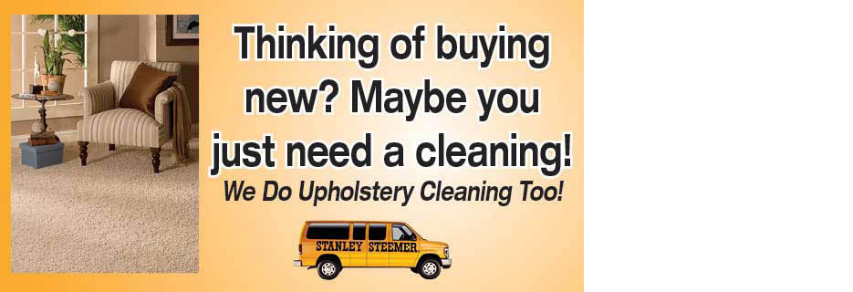 stanley steemer furniture upholstery cleaning 3 deals available. Black Bedroom Furniture Sets. Home Design Ideas