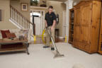 We deep clean and remove stains from Virginia area rugs and carpets