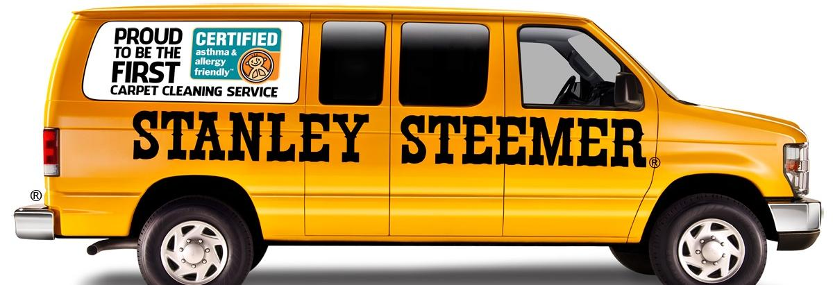 Stanley Steemer in Sarasota, Florida banner