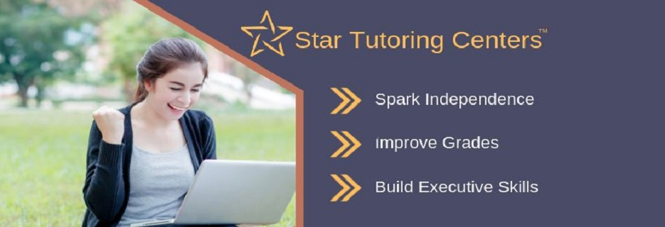 Star Tutoring Centers in Dallas, Texas banner