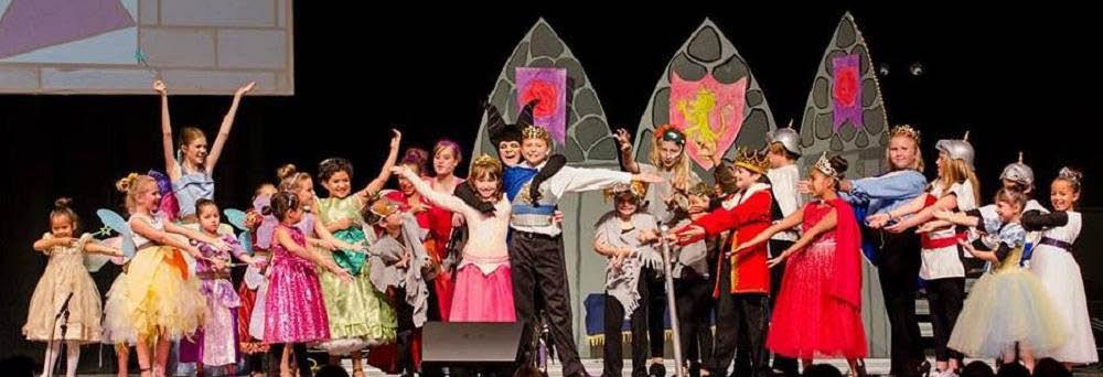 drama classes, acting school, acting classes, theatre plays Peoria, AZ