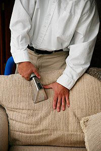 Upholstery cleaning services keeps furniture looking new