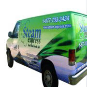 Steam express carpet cleaning and air duct cleaning services in Houston TX
