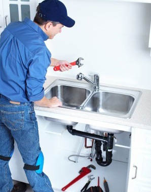Swerart Plumbing only hires job-ready plumbers - no on the job training!