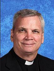 Saint Luke Pastor