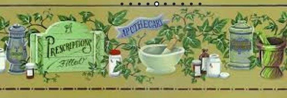 illustration of pharmacy items from Stonebridge Retail Pharmacy in Shelby Twp, MI