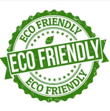 Eco friendly dry cleaning products