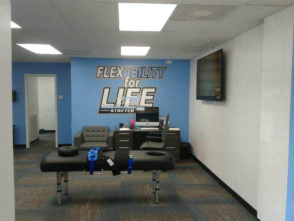 Improved flexibility and functionality for life