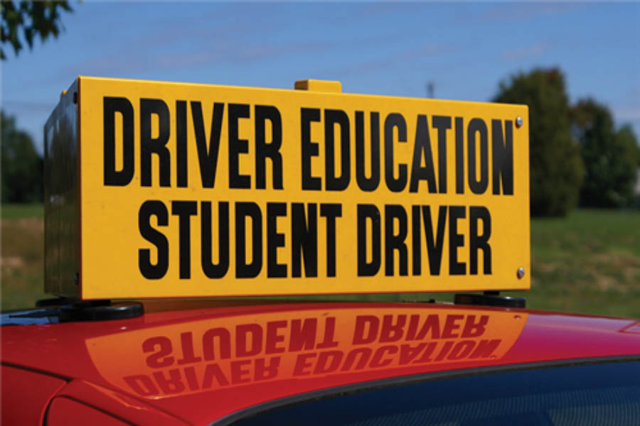 student, driving, classes, summer, morning, evening, driver's education; prince fredrick, md