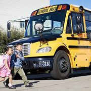 As the leading school transportation solutions provider in North America, First Student strives to provide the best start and finish to every school day.