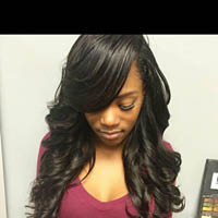 Come Over, check our Services! We Do Frontals & Closures!