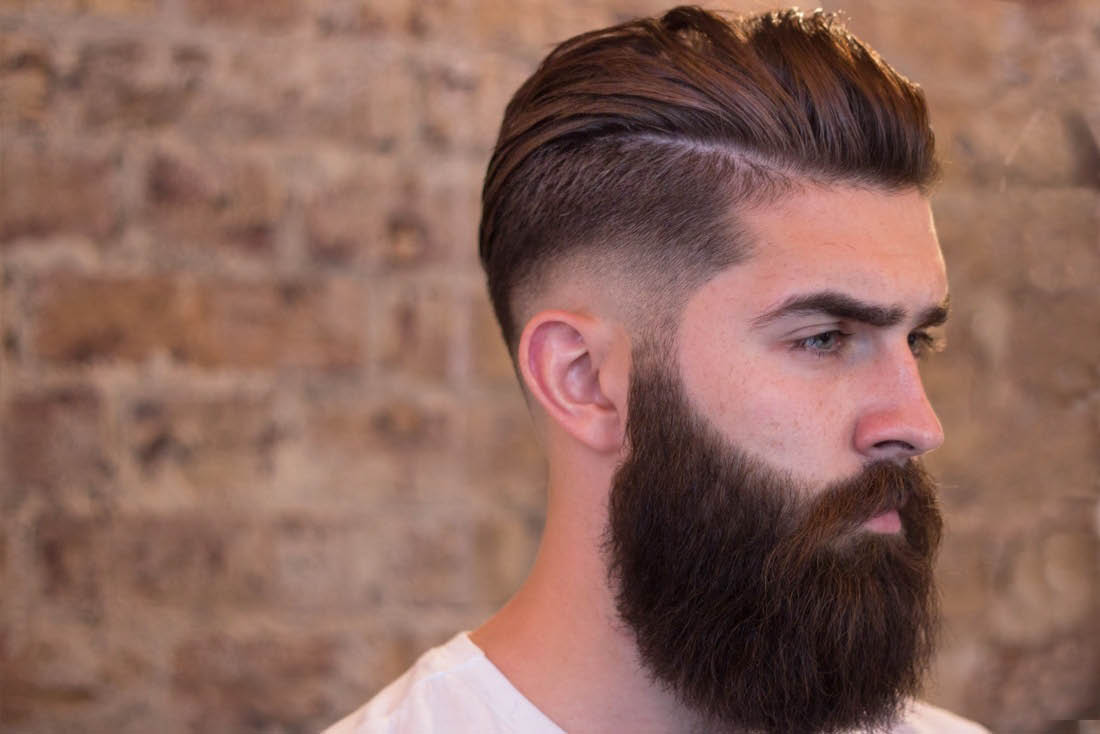 Men's Haircut & Styling by Studio 42 in Chester NJ