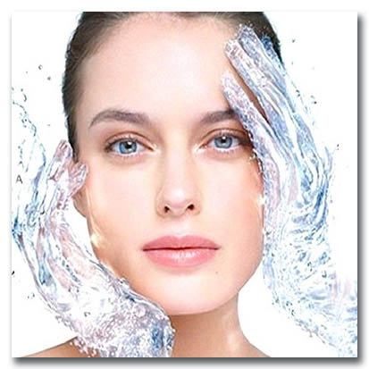 Facial and skin care near Beverly Hills