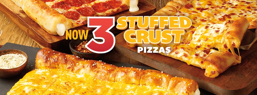 Cici's Stuffed Crust Pizza Port Orange
