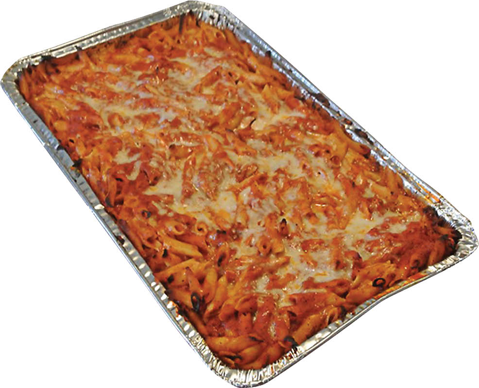 Baked Ziti catered by Sub Pub in Chester NJ