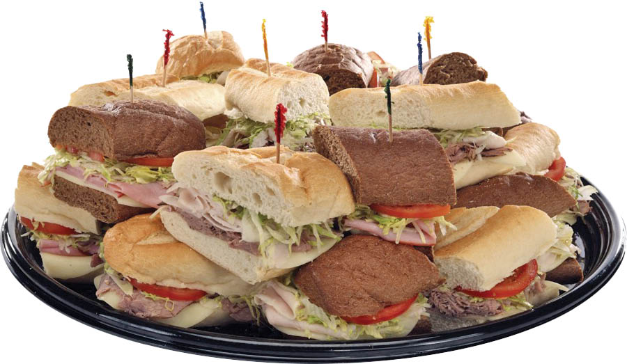 sub station 2 catering