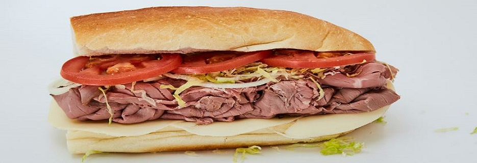 subs, sandwiches, hot, cold, toasted, lunch