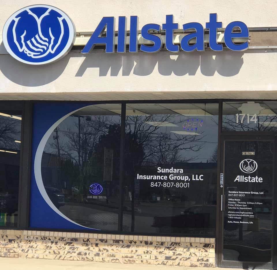 Sundara Insurance Group LLC, Hoffman Estates, IL