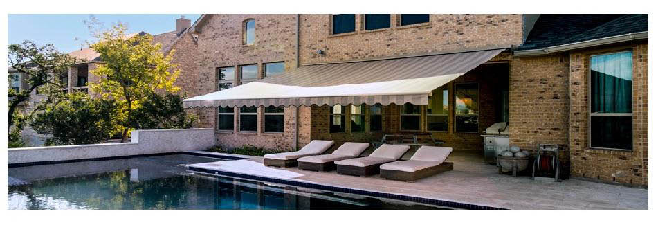 Sunesta Retractable Awnings of Minneapolis, St Paul Banner ad