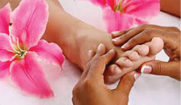foot massage highland park IL