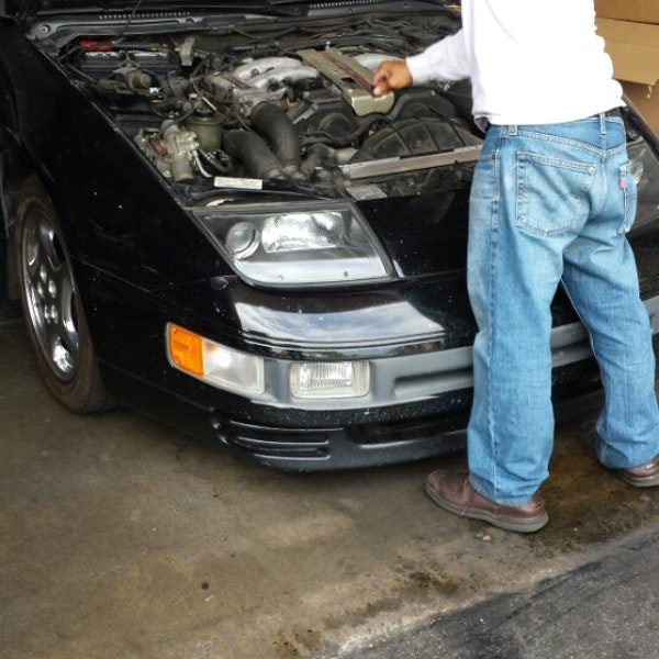Get your smog check at a star-certified facility - Ouik Smog in Mountain View