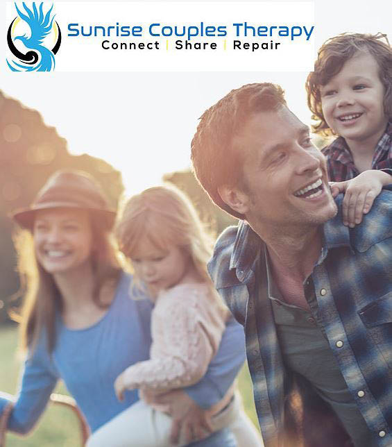 Sunrise Couples Therapy - Sunrise Family Therapy - Puyallup, WA - Federal Way, WA - happy family