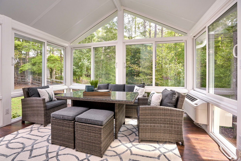 champion sunroom