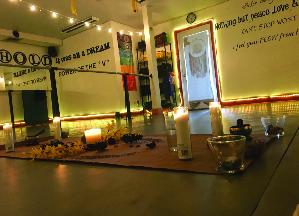 All types of yoga at Sunshine Barre Studio