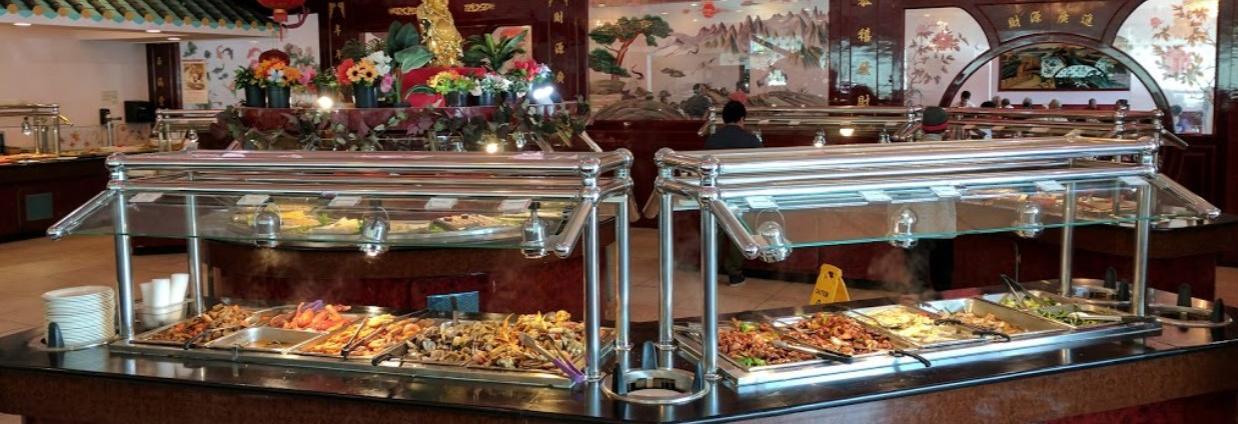 Super Buffet Chinese Restaurant in Kent, WA banner image