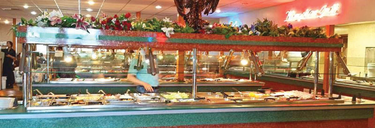 Super China Buffet main banner image - Shoreline, WA