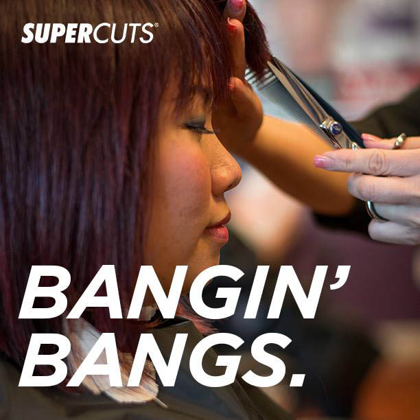 Enjoy the latest tips, styles and ideas from Supercuts,