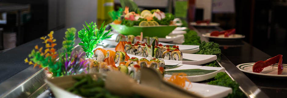 Super 99 Buffet and Sushi Woodbury, MN