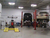 Superior Auto Repair in Lake Forest, IL provides top quality auto repair services.