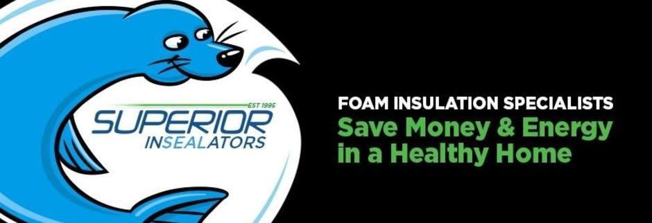 Foam Insulation Specialists!