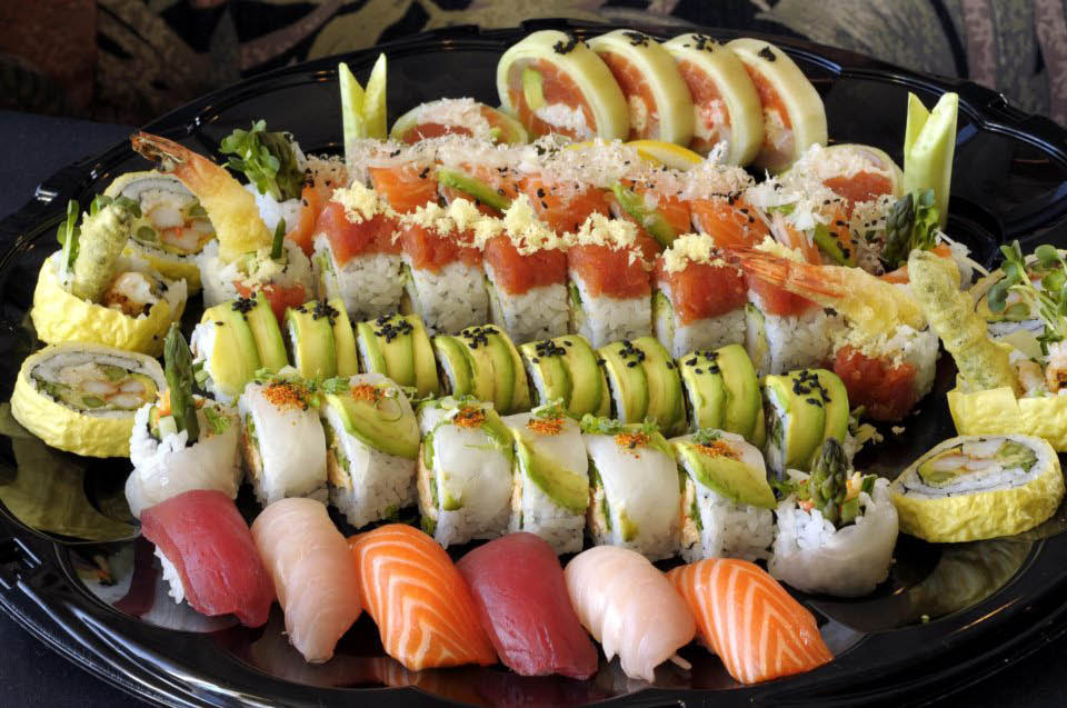 cater sushi osaka las vegas coupon savings