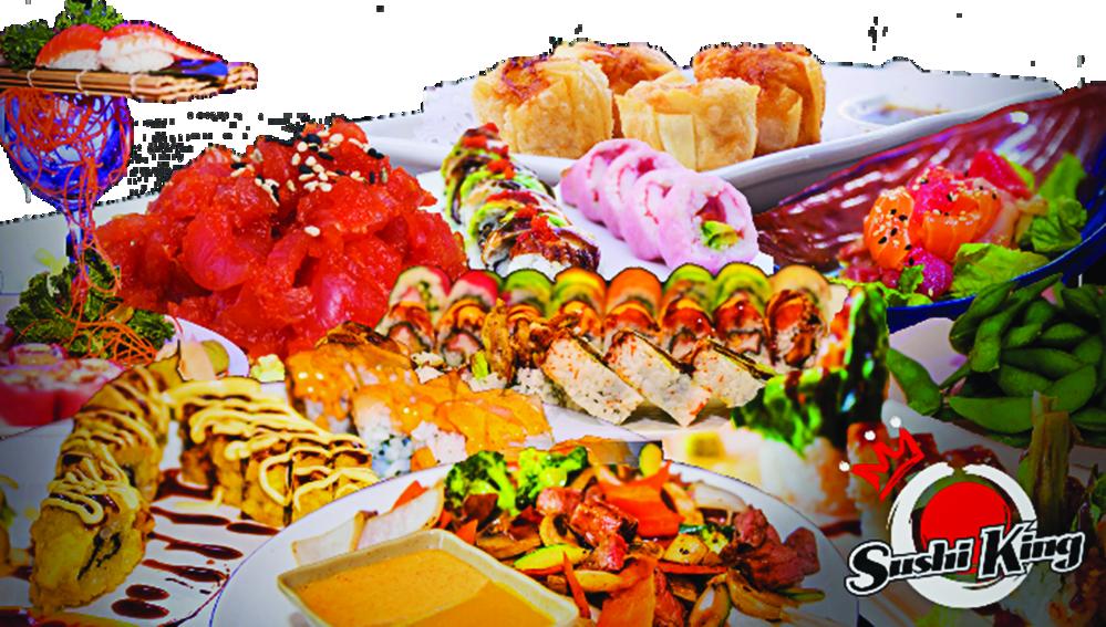 sushi king norfolk va