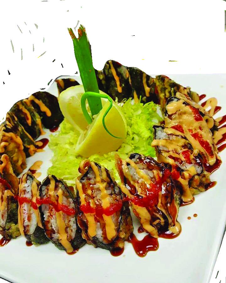 best sushi norfolk va