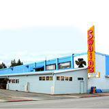 Sporting goods store near Port Angeles East