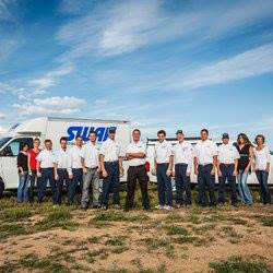 SWAN HEATING & AIR CONDITIONING Denver