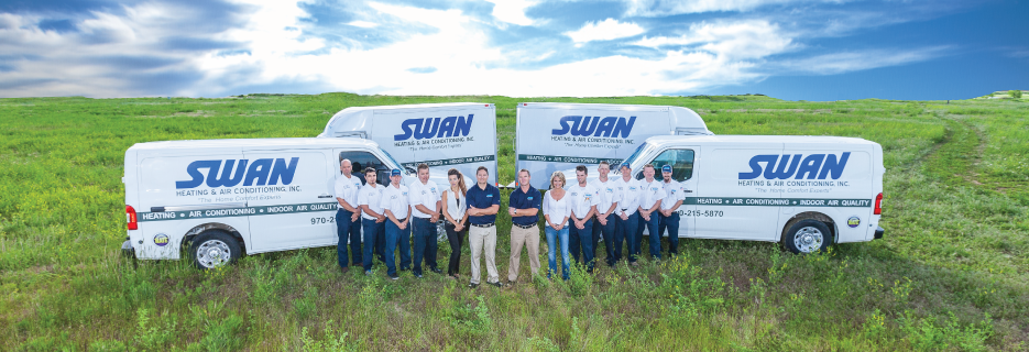 Swan Heating & Air Conditioning