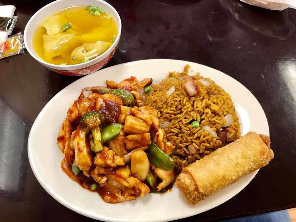 china house chinese restaurant liberty township hamilton ohio