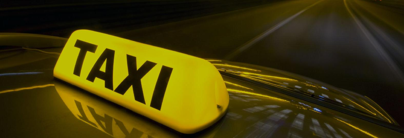 SKB Taxi & Limo in Millburn, New Jersey banner