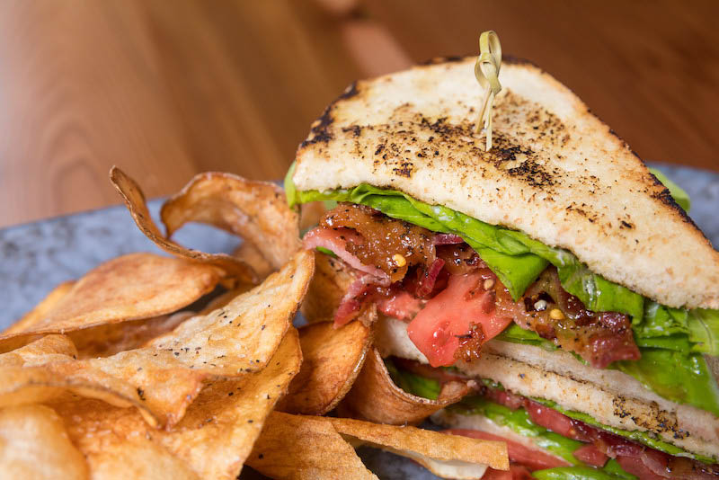 MEEKER'S:  A COLORADO KITCHEN AND BAR