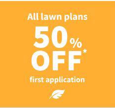 discount lawn care