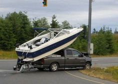 You will save big on your next car and boat insurance bundle.